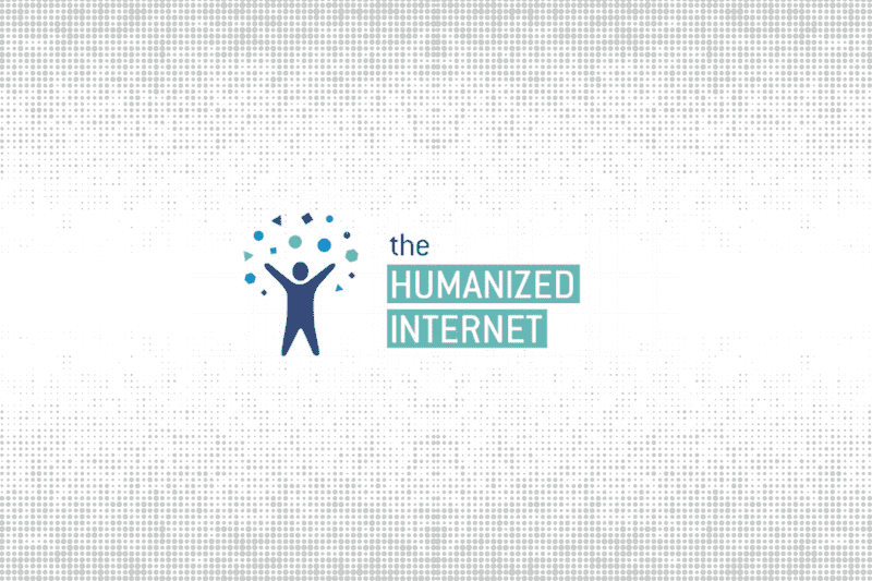 The Humanized Internet